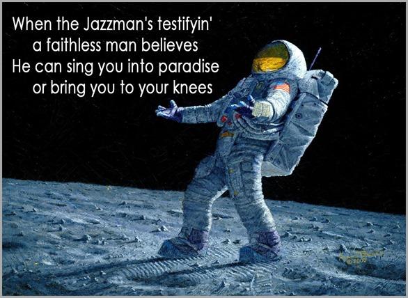 Spaceman-Jazzman