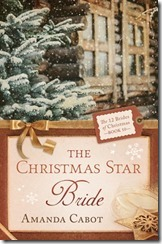 the christmas star bride