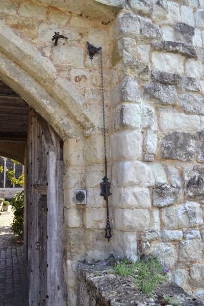Front Door Bell