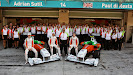 Force India F1 team season picture