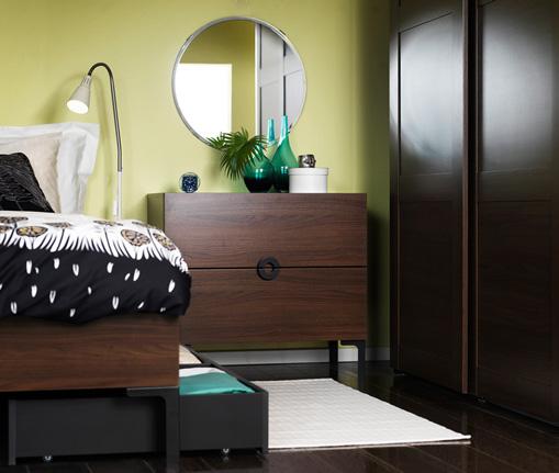 IKEA ENGAN - Es braucht wenig, um grosses zu erreichen www.dekomilch.de