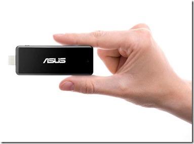 Asus Stick PC QM1