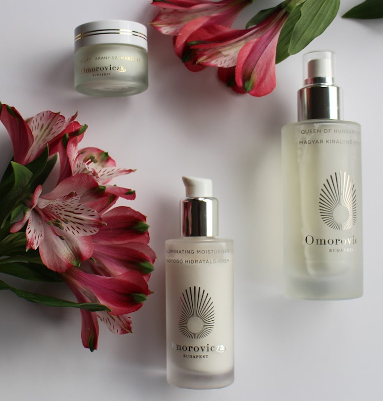 Omorovicza-skincare-review