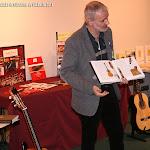 Conferencia del luthier de Verona, Maurizio Ghelli Santuliana