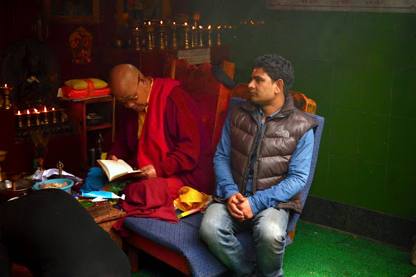 буддист монах буддизм