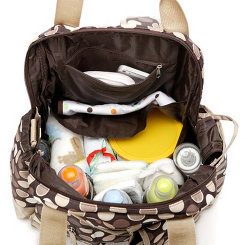 Jika anda ada anak dan perlukan beg !