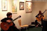 Arte... guitarra y pintura