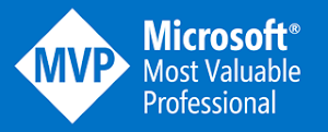 7th times Microsoft MVP
