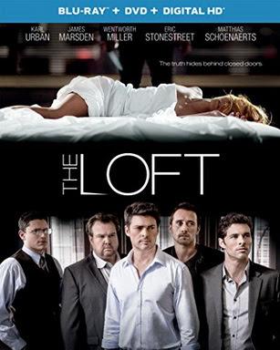 [MOVIES] THE LOFT (2014)