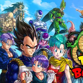 BOMBA OFICIAL: Toei Confirma NUEVA SERIE animada de Dragon Ball Z