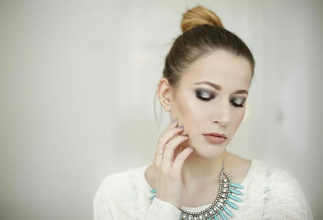 Silvester Make Up Look Video Tutorial Elenasmakeup
