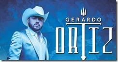 Gerardo Ortiz gira Mexico 2016 2017 2018 venta de boletos primera fila VIP no agotados