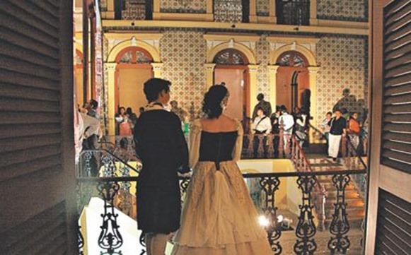 Palacete Pinho - Belém do Parà