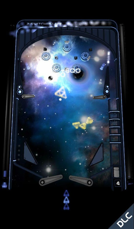 Hyperspace Pinball Screenshot 7