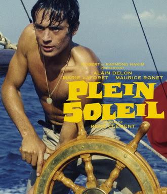 [MOVIES] 太陽がいっぱい / PLEIN SOLEIL/PURPLE NOON (1960)
