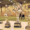 Турнир по мини-футболу. ФЛС 2015