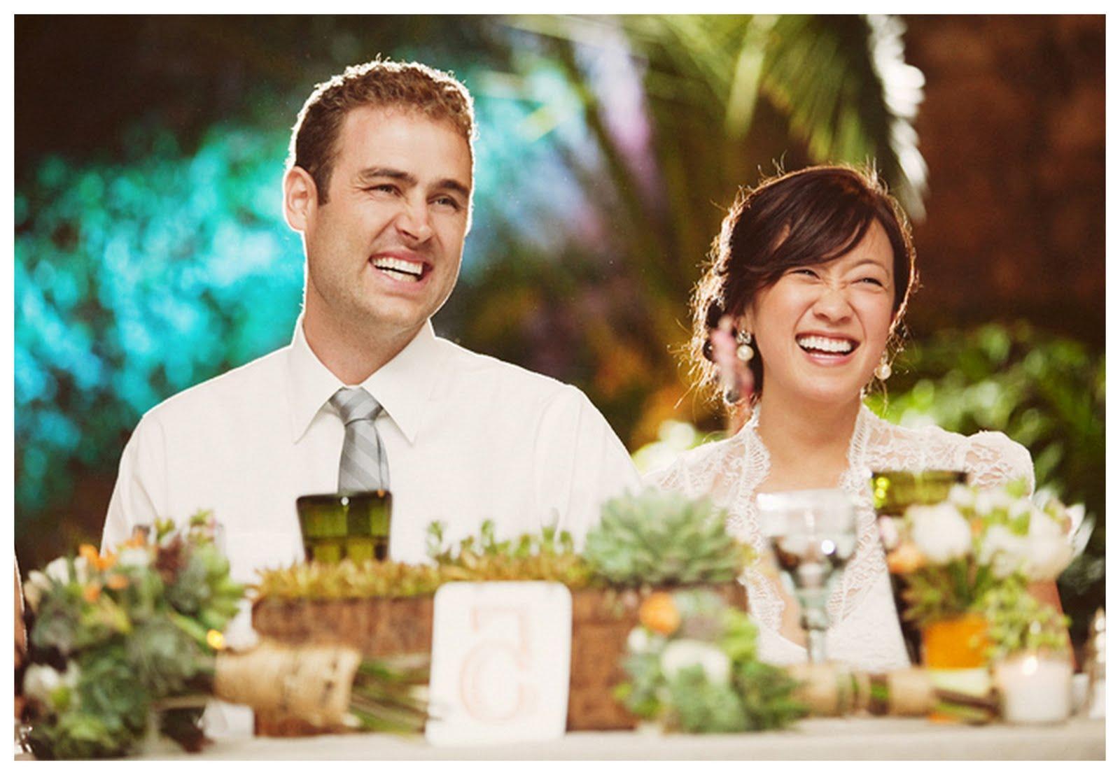 wedding centerpiece landscape