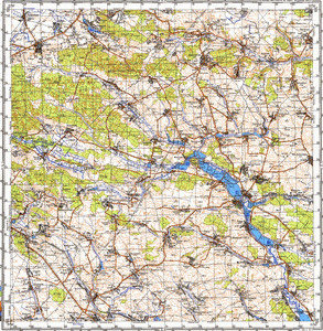 Map 100k--m35-075--(1989)