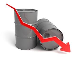 Le baril au-dessous des 50 dollars, Vers un deuxième choc pétrolier