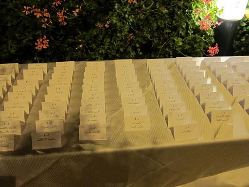 images for wedding place cards