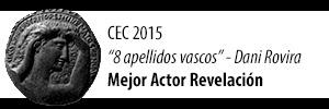 CEC 2015