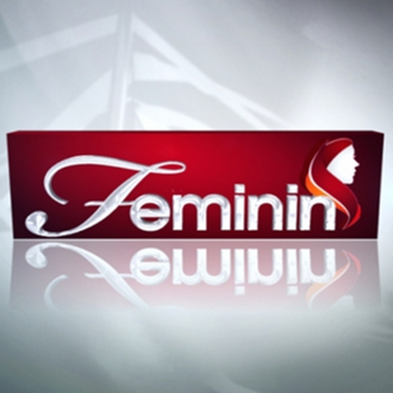 Kali ni di FEMININ , RTM1