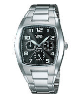 Casio Edifice Multihand : ef-306d