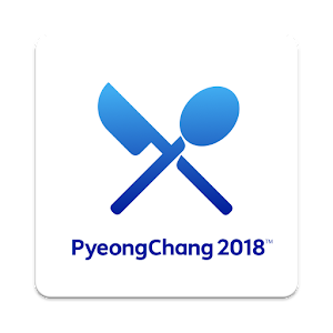 Download PyeongChang 2018 Meal Voucher For PC Windows and Mac