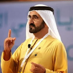 Mohammed bin Rashid Al Maktoum