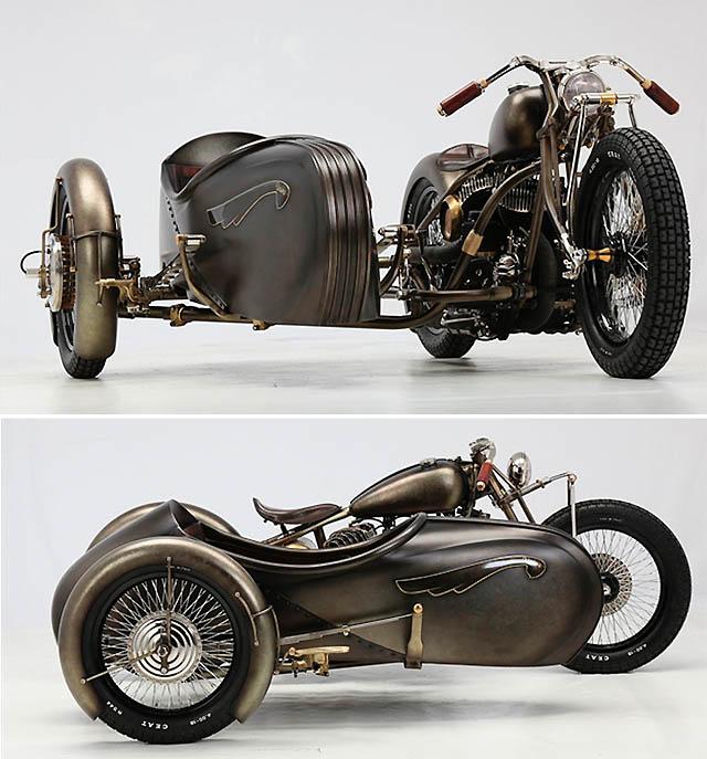 Nice This sidecar