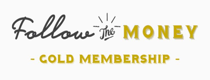 Followthemoney.com - Gold Membership