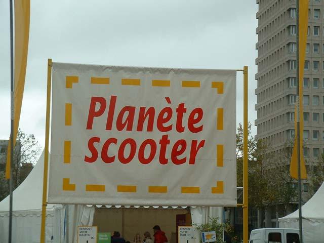 Planète Scooter 2002