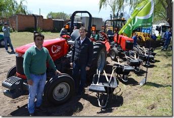 La nueva UDG prestará servicios en los barrios de Las Quintas, San Martín y parte de Mar del Tuyú