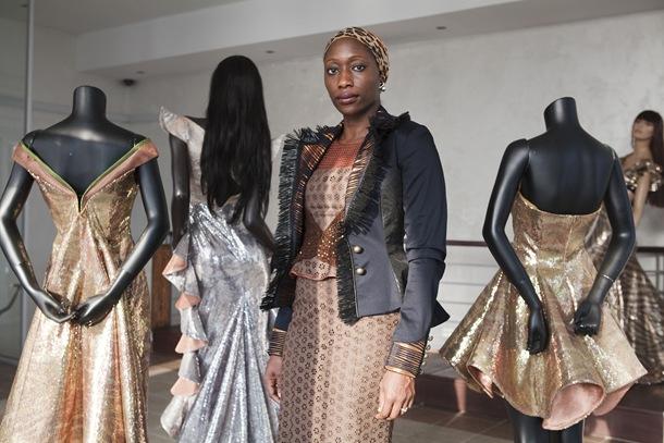 Hafsat Abiola - Lagos - Nigeria 02