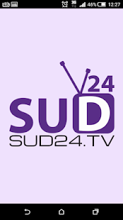 sud24tv - screenshot