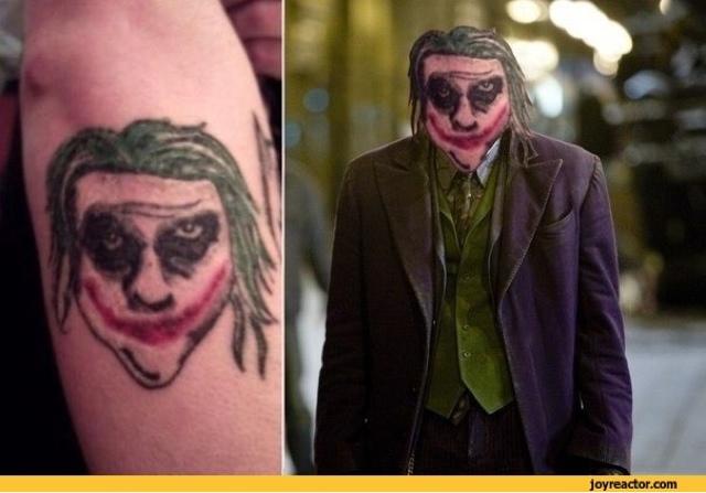 Ini Yang Terjadi Kalo Kamu Bikin Tattoo Tapi Nggak Mau Bayar Mahal