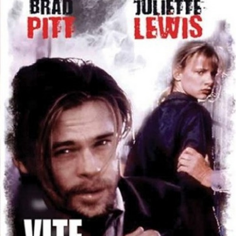 Vite dannate con Brad Pitt è un film basato su una storia vera incentrato sul tema della pena di morte.