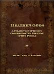 Heathen Gods A Collection of Essays Ver 2