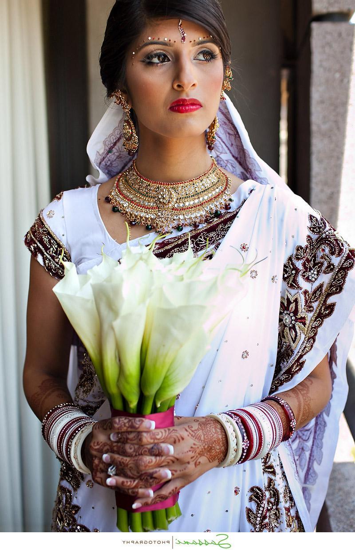 Post Oak Indian Wedding,