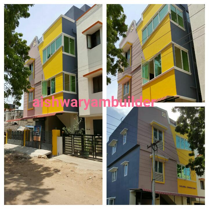 Best Painting Contractors In Chennai