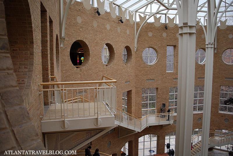 Музей Фернбанк