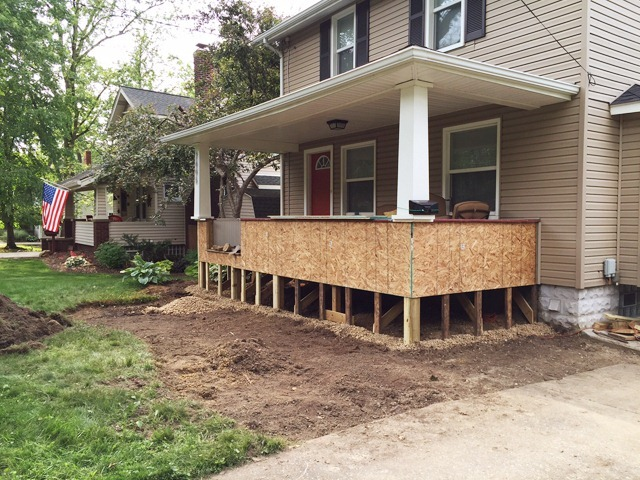 Porch-Progress-Day-7