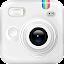 InstaMini - Polaroid, Instant Cam, Retro Cam