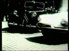 Citroen Traction 11 dernière 1957 avec DS