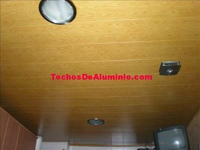 Techos en Huércal De Almería