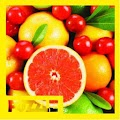 Game Fresh Fruit Puzzle APK for Kindle