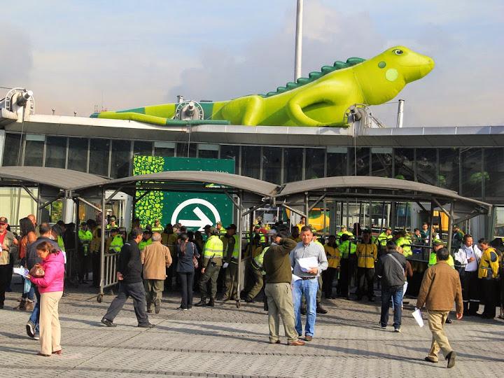 Carta abierta a accionistas y Junta Directiva de Ecopetrol