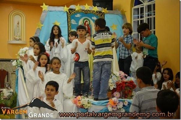 abertura do mes mariano em vg portal vargem grande   (39)
