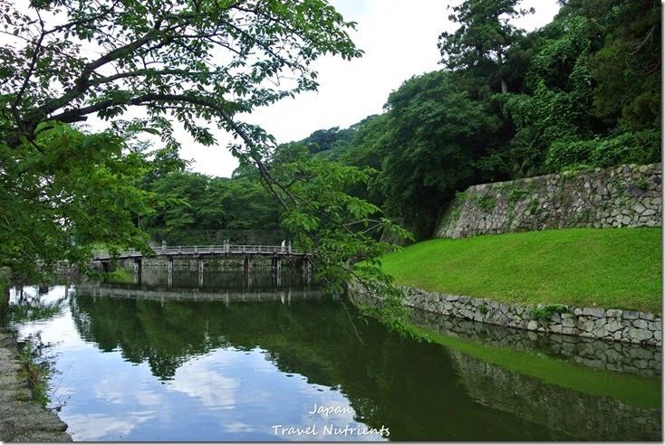 日本滋賀彥根城天守閣 (11)