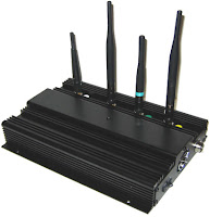 Build your own wifi jammer , Picture Frame with Hidden Cell Phone Signal Jammer